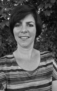Janine Wehrlin - Kassierin - Organisatorin Weihnachtsbasteln