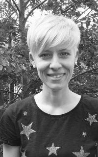 Svenia Preisig - Beisitz - Organisatorin Espresso - Erzählzelt - Spielsachenflohmarkt & Velobörse