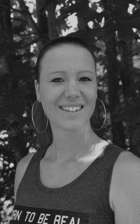 Katja Hafner - Präsidentin - Organisatorin Weihnachtsbasteln